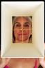 Four Squares (eddi_monsoon) Tags: threesixtyfive 365 selfportrait selfie self portrait lampshade