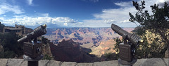 Grand Canyon (James B Currie) Tags: grandcanyon arizona nationalpark june 2016 vacation travel telescopes