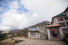 _DSC6887.jpg (sunriseOdyssey) Tags: tengboche trek adventure basecamp ebc outdoor nepal hike everestbasecamp trekking