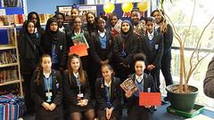 Harris Girls' Academy East Dulwich (harrisfed) Tags: harrisgirlsacademyeastdulwich theweekinpictures 28112016 blackhistorymonth