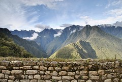 Wiñay Wayna (Max Stocker) Tags: wiñay wayna peru inca trail