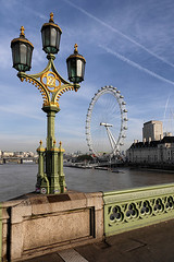 Day #3230 (cazphoto.co.uk) Tags: panasonic lumix dmcgh3 panasonic1235mmf28lumixgxvarioasphpowerois project366 beyond2922 031116 londoneye westminsterbridge riverthames london westminster streetlamps countyhall architecture