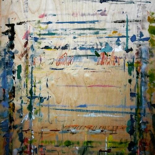 Мольберт #рыбинск #живопись #painting #easel