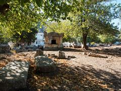 Fethiye Turkey (martin_swatton) Tags: turkey 2016 holiday hot sunny olympus omd em1 mzuiko tombs m1240mm f28