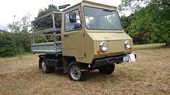 Multicar M24 (Vehicle Tim) Tags: multicar lkw truck transporter kipper tipper m24 ddr ifa veb