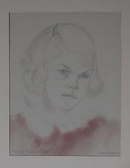 Mina Sketches (lostinfog) Tags: 2012 201205 mina conant
