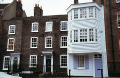 img647 (foundin_a_attic) Tags: six blur plac bricks white wood chimney