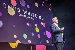 Wired for Wonder 2016, Sydney - The Speakers (60) (geemuses) Tags: wiredforwonder2016 sydney commbank commonwealthbank cba banks banking speakers thinkers philosophers corporatephotography business events nida