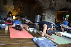 DSC_5254 (kitgudkov) Tags: yoga retreat jivamuki barcelona karina
