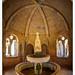 Abbaye du Thoronet: The Fountain