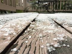 Hail the Convergence (cogdogblog) Tags: hail
