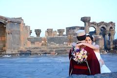 EDO_1763 (RickyOcean) Tags: wedding zvartnots echmiadzin armenia vagharshapat shush shushanik rickyocean