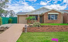 8 Petunia Place, Macquarie Fields NSW