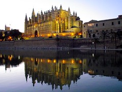 PALMA MALLORCA LA SEU CATHEDRAL (patrick555666751) Tags: palma mallorca la seu cathedral cathedrale catedral majorca majorque catalogne catalunya espagne espana spain spagna iles islas islands baleares palmamallorcalaseucathedral europe europa pays catalan paisos catalans flickr heart group