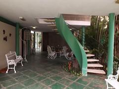 Romaach (southofbloor) Tags: bosch romaach havana boschandromaach modern modernism cuba lahabana house villa playa miramar