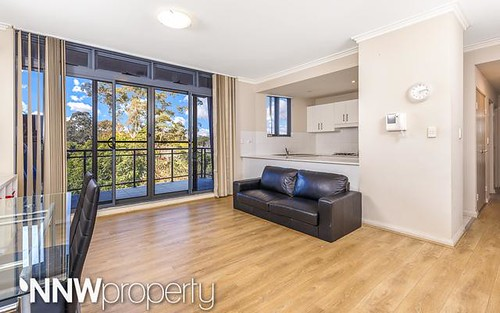 37/24-28 College Crescent, Hornsby NSW 2077