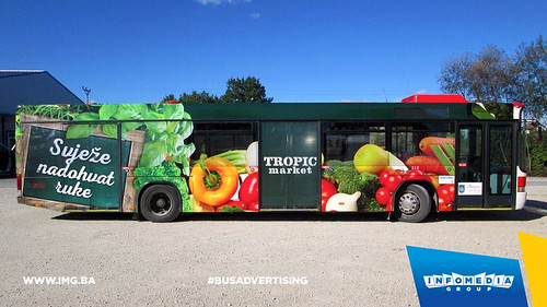 Info Media Group - Tropic, BUS Outdoor Advertising, Banj Luka 10-2016 (3)