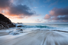 Richard Day 2_198.jpg (r_lizzimore) Tags: cornwall beach sunrise porthcurno uk sea