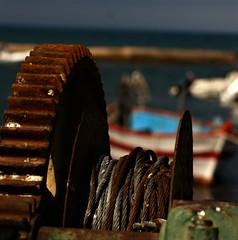 IMG_6374_L-58_I54_C39_cut (eugeniointernullo) Tags: holiday vacanza marzamemi sicily sicilia sicilianità boat barca sea mare rust ruggine