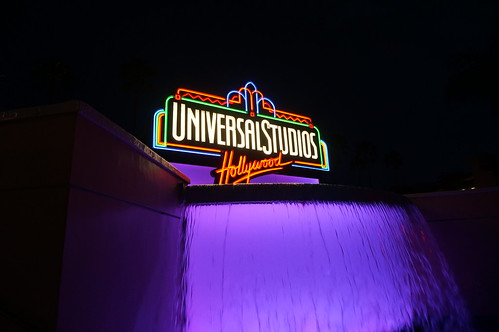 "Universal Studios Hollywood Sign • <a style=""font-size:0.8em;"" href=""http://www.flickr.com/photos/28558260@N04/20335657990/"" target=""_blank"">View on Flickr</a>"