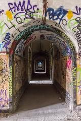 La Chartreuse - Urbex (llallemand) Tags: urban belgium belgique fort chartreuse exploration abandonned lige urbex urbaine