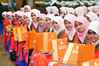 Congratulation   Mabrouk   Tahniah :) (AnNamir™ c[_]) Tags: beautiful nikon candid islam hijab sigma muslimah malaysia convocation f28 graduan kualakububharu abigfave d300s darulquranjakim annamir darulquran konvodq dewanmuktamar tudungmuslimah beautifulmuslimah konvokesyendarulquran graduandq makcun