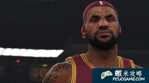 NBA 2K15 背身單打防守技巧教學
