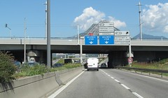 A480-11 (European Roads) Tags: france alps grenoble autoroute a480