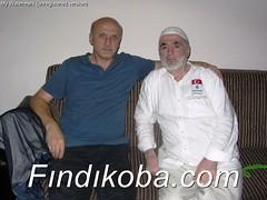 İbrahim BULUT ve Mustafa ÖZTÜRK