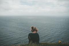 Though the tides may turn, we won't (Greatbigwhale) Tags: ocean portrait skye nature digital 35mm prime scotland highlands nikon dof d wide dream atlantic depthoffield dreamy dslr isle impression inspiredbylove 35mm14 primelense vollformat d700 nikond700