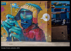 Marseille (buiobuione) Tags: marseille marsiglia france francia streetart graffiti architecture landscape city castle nature market sunrise sunset cloudy storm light summer winter springtime travel sky blue green yellow people travelphotography bright bluesky ancientcity decay village color fullcolors buiobuione