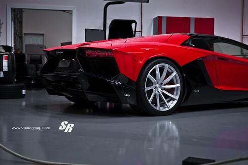 Lamborghini Aventador 50th Anniversary