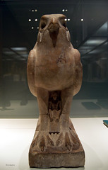 Horus III (wsrmatre) Tags: history archaeology museum expo egypt exhibition muse histoire museo egipto historia egypte ancientegypt egyptology antiquity exposicin antiquit arqueologia archologie caixaforum egiptologia antiguedad egyptologie antiguoegipto egypteancienne exposiction ericlpezcontini ericlopezcontini ericlopezcontinifoto ericlopezcontiniphoto ericlopezcontiniphotography wsrmatrephotography wsrmatre ericlpezcontiniexportareamanager