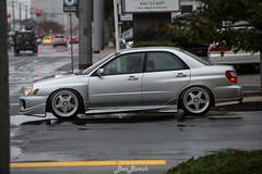 Tony's GLI (benburch) Tags: car automobile flood hurricane joaquin vehicle gli wrx m5 s5 bugeye gt3 hre e39 h2oi h2oi2015