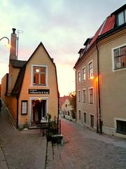 The old town, Visby, Götland, Sweden (Jase Swalve) Tags: village sweden medieval unesco gotland visby götland götaland