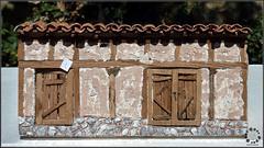 Museo del Campo - Maquetas de casas rurales (Trensamiro) Tags: españa rural lumix casa spain traditional sierra panasonic va campo handheld museo burgos demanda maqueta tradicional juarros sanmillan zalduendo tz7 tenada apulso zs3 trensamiro museodelcampo