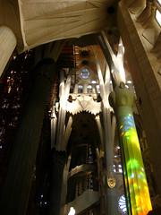 Sagrada Família (dumisawa) Tags: new love me happy amigo us you amor postcard year eu happiness wishes feliz wish novo nós ano nos você desejo parabéns i