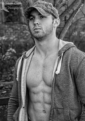 Model Chris (PaBirder1974) Tags: shirtless hairy men canon beard model industrial photoshoot modeling body masculine muscle muscular chest ripped smooth shaved health massive facialhair bodybuilder fitness gym abs built fit malemodel scruff gymbody fitnessmodel