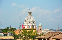 Rome (https://www.youtube.com/user/chladek22/videos) Tags: old city italy rome roma history monument town roman capital caesar empire capitale julius sights m