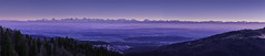 Switzerland Sunset over the Alps (charles.duroux) Tags: flickr nyip panoramio
