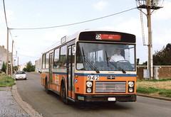 SRWT 942-85p (Public Transport) Tags: bus buses transportencommun autobus luik vanhool busz wallonie bussen bussi publictranport lige transportpublic provincedelige