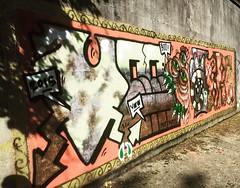 Side Shot of Frame Piece with HCTER (ViSiON (NZ)) Tags: streetart graffiti vision tic graffitiart talkischeap burga nzstreetart dunedingraffiti dunedinstreetart nzgraffiti nzgraffitiart dunedingraffitiart streetartdunedin