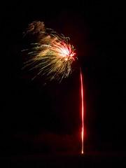 Firework! (AMcUK) Tags: fuji fireworks norfolk guyfawkes n celebration fujifilm firecracker guyfawkesnight november5th xf1 fujixf1