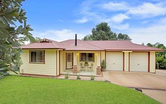 1260 Bells Line of Road, Kurrajong Heights NSW