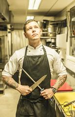 _DSC0350 (Lafur Photography) Tags: cooking kitchen norway le chef karl masterchef sognogfjordane