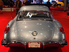 1959 Chevrolet Corvette Convertible '585T' 7 (Jack Snell - Thanks for over 26 Million Views) Tags: sf auto show ca 58th wallpaper art cars chevrolet wall vintage paper san francisco display convertible center international collectible moscone corvette 1959 excotic jacksnell707 jacksnell 585t accadomy