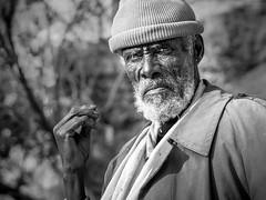 de senectute (maricontis) Tags: old beard chief eldest