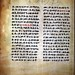 Ethiopian Prayer Book: Page 152