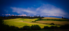 Wallowa Countryside