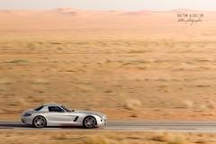#_ #Mercedes-Benz SLS #SLS      @mercedesbenzksa #_ # # # # # # # # # # (Sultan alSultan ) Tags: mercedes sls